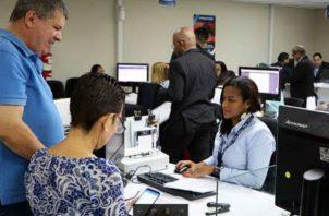 A través de los Agentes de Retención del ITBMS, la Dirección General de Ingresos (DGI), recaudó $ 217.2 millones hasta el mes de septiembre.