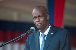 El jefe de Estado admitió que las condiciones de vida de la población haitiana son precarias y manifestó su decisión de iniciar reformas para cambiar las cosas.