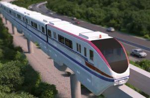 La Línea 3 del Metro de Panamá contará con 25 kilómetros de longitud.