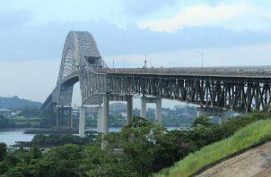 El cierre parcial del Puente de Las Américas será en horas de la madrugada. / Archivo
