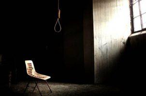 Buscan alternativas para evitar el suicidio./Archivo