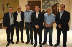 Aún se desconoce el monto total de la venta entre Cemento Interoceánico de Panamá y la empresa Progreso. Cortesía