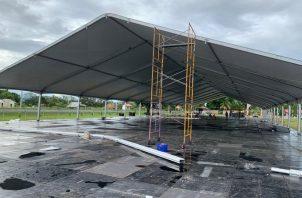 La Convención Panameñista se realizará el domingo 24 de noviembre en Penonomé. Foto: @varelapopi.