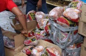 El picnic lo venden en el mercado a un precio entre $22 y $27 y en las ferias del IMA cuesta $8.