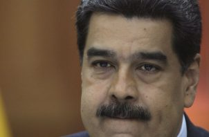 Nicolás Maduro es uno de los más grandes defensores de Evo Morales. Foto: Archivo/Ilustrativa.