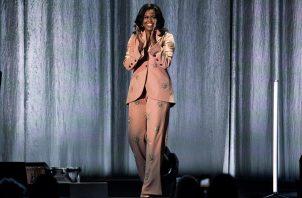 Michelle Obama. Foto: EFE