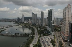 El PIB de Panamá creció un 2,9 % en el segundo trimestre de este año en comparación con el mismo periodo de 2018. Foto/Víctor Arosemena