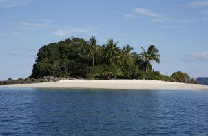 El Parque Nacional Coiba está ubicado en la provincia de Veraguas, en los distritos de Montijo, Las Palmas y Soná.