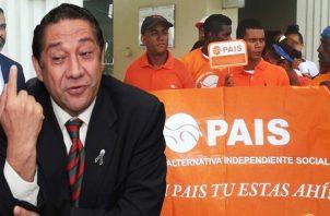 PAIS inscribió para la pasada campaña 37,077 adherentes. Foto: Panamá América.