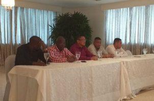 Llaman a los cinco diputados de la provincia a que actúen para  que el proyecto muera en su cuna. Foto: Diómedes Sánchez S.