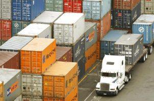 El transporte logístico terrestre se mantiene en alerta ante la reunión que se realizará este lunes con las navieras.