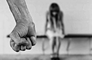 Entre el mes de enero y octubre se han registrado un total de 5 mil 780 casos de delitos contra la libertad e integridad sexual. Foto/Archivos