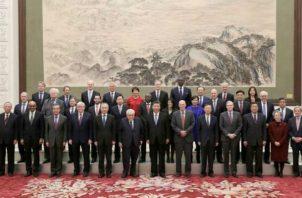 China y Estados Unidos empezaron disputa comercial desde marzo de 2018.