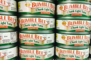 Bumble Bee dijo que recibió nuevos compromisos de financiamiento de los prestamistas existentes