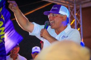 José Blandón integra la lista oficial de los candidatos a la presidencia de la junta directiva transitoria del Partido Panameñista.