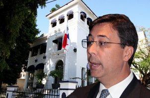 Investigación contra Melitón Arrocha baja al Ministerio Público.