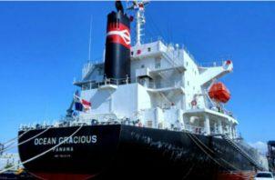 El registro de naves de Panamá llegó a ser el más reconocido a nivel mundial. Archivo