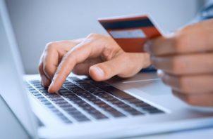 Un 30% y un 26% aumentaron en las compras virtuales en el 2018 con respecto al 2017 en Panamá realizadas en Black Friday y Cyber Monday, respectivamente. Foto/Archivo