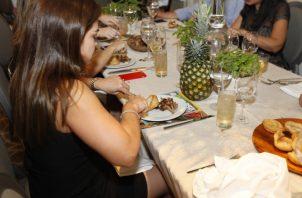 Los restaurantes han atravesado por meses de bajas en sus ventas.