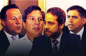 Los Varela y sus allegados están acabados políticamente.