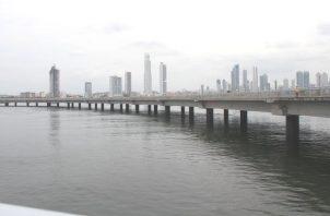 El cadáver se visualizó en un río del Corredor Sur.