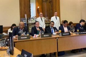 Panamá elaboró un plan de acción con los objetivos contenido en la Declaración de Punta del Este.