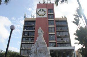 Aprueban traslado de partida a la Universidad de Panamá por encima de los 7 millones de dólares, para construcción de infraestructuras y mejoras de instalaciones a nivel nacional.