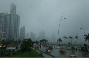 Alerta por lluvias en todo el país. Foto/Ilustrativa