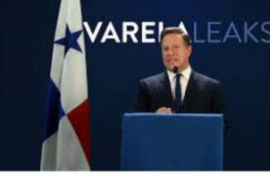 Juan Carlos Varela utilizó el Aeropuerto Internacional de Tocumen para beneficiar a su principal donante de campaña.