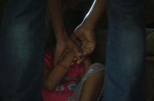 El abuso sexual a menores de edad en Panamá se puede dar en la casa, en el barrio donde vive el niño o en la escuela.