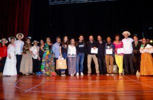 La 9º Gala Folclórica del Metropolitan School of Panama (MET) celebró a Panamá y sus 500 años. Cortesía.