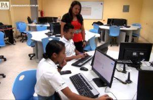 El proyecto está en blanco y negro a la espera de apoyo económico. Foto: Panamá América.