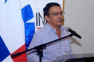 Ariel Barría Alvarado será uno de los expositores. Panamá América