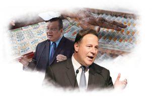 La Lotería Nacional era utilizada como una estructura para hacer favores.