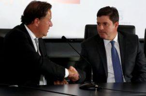 En julio de 2018, Duboy renunció a su corto cargo como gerente de Tocumen S.A.