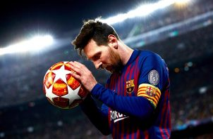 Messi sigue en líos con la justicia.
