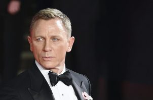 Daniel Craig. Foto: EFE
