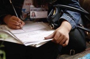 El Censo 2020 estaba programado para el domingo 24 de mayo. Foto ilustrativa
