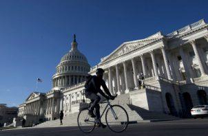 La ley será presentada al Congreso de EE.UU. próximamente. Foto: AP.