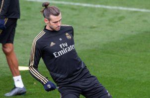 Gareth Bale Foto EFE