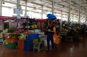 Las galeras o naves ofrecen ventas de todo tipo, áreas limpias y seguras para todos los compradores./Yaissel Urieta Moreno