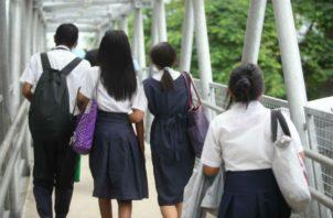 Ha habido polémica por las Guías de Educación en la Sexualidad y Afectividad.