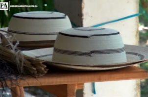 Sombrero Pintao, Patrimonio Cultural Inmaterial de la Humanidad.