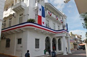 La Presidencia también gastará 21 mil dólares en artículos de emergencia y limpieza. Foto: Panamá América.
