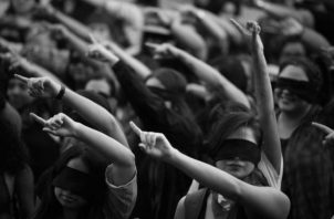 En Panamá, debemos hacer una reflexión profunda y apoyar este movimiento. Foto: EFE.
