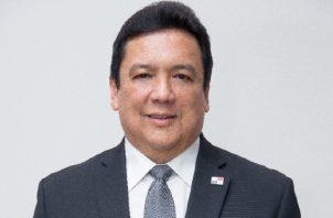 Eduardo Ulloa, procurador designado. Foto de cortesía