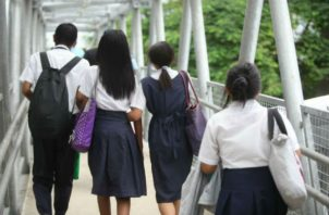 El Ministerio de Educación (Meduca)  informó que las Guías de Educación en la Sexualidad y Afectividad ya están listas y que se inició el proceso de capacitación a docentes.