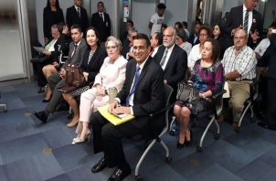 Los nueve magistrados designados por el Ejecutivo fueron ratificados por la Asamblea Nacional de Diputados. Foto: Asamblea Nacional.