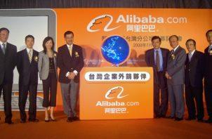 Alibaba organiza bazares en línea en los que las empresas, tanto grandes como pequeñas, pueden ofrecer artículos a los consumidores chinos. Foto: Cortesía.