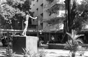 La educación universitaria es una de las áreas estratégicas para el país. Foto: Archivo. Epasa.